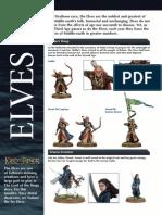 Elves Showcase