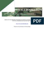 US Army Pistol Marksmanship Training Guide 95p