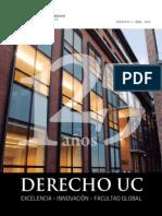 Revista Derecho UC 2013
