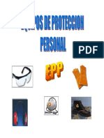 3. Aplicacion EPPs