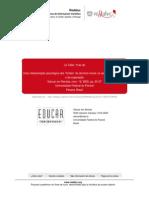 Uma interpretacao psicologica dos _limit - La Taille, Yves de.pdf