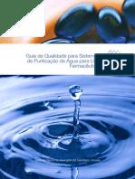 GUIA DE PURIFICAÇÃO DE ÁGUA