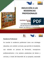 Informe de Proyecto de Vinculacion