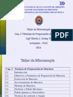 2 Preparación 2012