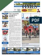 September 13, 2013 Strathmore Times
