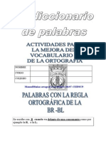 Diccionario Br Bl