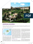 Hiszpania Majorka Itaka Katalog Lato 2009