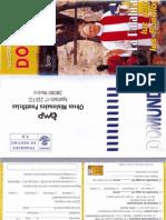 Domund 2009