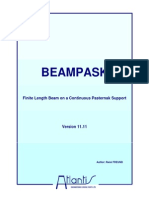 BEAMPASK