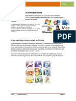Software, Ofimatica,Componetes