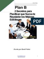 Librogt Bonus Tu Plan b Los 3 Secretos Www.freelibros.com