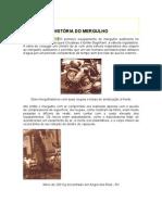 HISTÓRIA DO MERGULHO