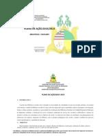 PLANO DE AÇÃO BIBLIOTECAS ESCOLARES 2013-2014
