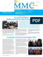PMMC News Juli Agustus 2013 LR