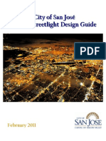 Public Streetlight Design Guide[1]