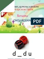 Kit Pembelajaran Kendiri