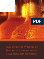 BPM Cerveza 2013
