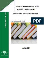 166_dossier Inicio de Curso 2013-14