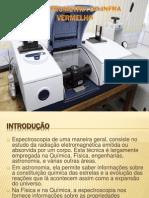 Espectrometria Do Infra Vermelho 7