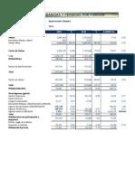Ejercicio Olimpito - Finanzas