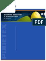 Brochure Podetex 13
