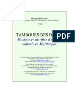 Tambours Des Dieux