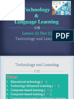 technology, learning, language learning, kku