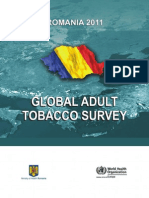 Global Adult Tobacco Survey Romania 2011_9425_7779