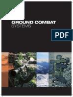 SAAB Ground Combat Systems Sweden 2009