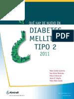 Que Hay de Nuevo en Diabetes Mellitus Tipo 2