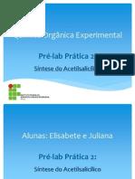 Rev_1_ju_Pré-lab - QO - Síntese e purificação do AAS