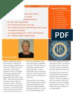 RS Newsletter, 09-2013