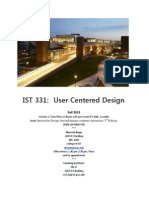 ist 331-syllabus-fall 2013-final