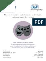 ESEDI Best Practise Handbook Iberika
