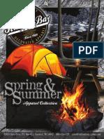 Hidden Bay Graphics 2011 Spring & Summer Catalog