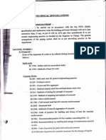 PHED Specifications