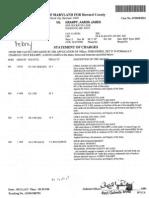Aron Krampf charging documents