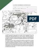 Sistema Urbano de La Zona Conurbada de Coatzacoalcos