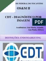 GESTÃO DE PESSOAS I - ENDOMARKETING