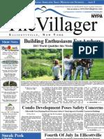 The Villager E'VILLE