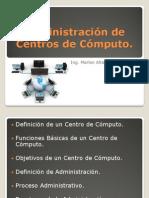 Clase_1 - Administración CC