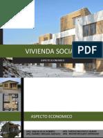 Vivienda Social Exposicion