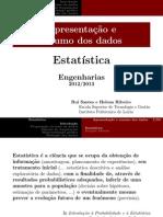 EstatisticaDescritiva Est