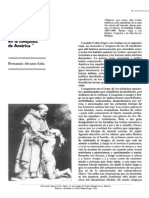 Alvarez-Uria, F. Conquistadores y Confesores.