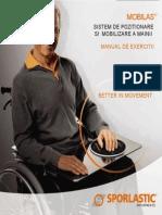 Recuperarea Membrului Superior La Pac Cu Hemiplegie