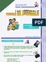 teorias-del-aprendizaje-1205930182329625-2-120619232648-phpapp01