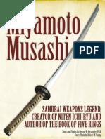 Miyamoto Musashi Guide