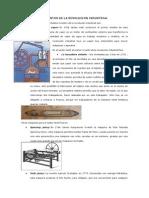 Principales Inventos de La Revolucion Industrial