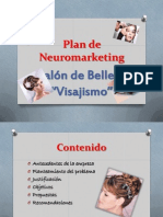 Plan de Neuromarketing