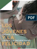 Elzo, Javier - Los Jovenes y La Felicidad